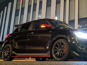 スイフトスポーツ ZC33S ZC33S セーフティ&カメラ装着車のカスタム事例画像 Rui さんの2020年04月04日16:24の投稿