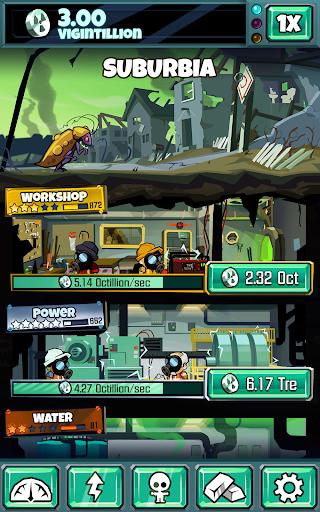 Doomsday Clicker  screenshots 7
