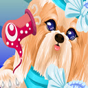 Puppy Makeover Icon