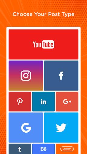Thumbnail Maker: Youtube Thumbnail & Banner Maker 4.9 screenshots 2