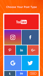 Youtube Thumbnail Creator App