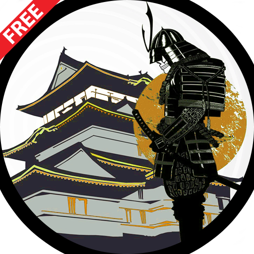 Samurai Adventure Run