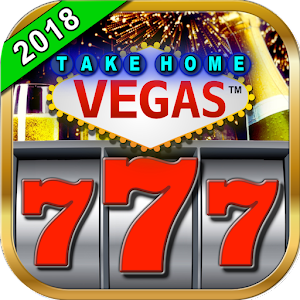 Take Vegas Home - New Years Vegas Fun Slots 777