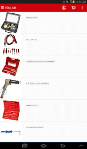 Lee's Tools For Tool Aid screenshot 2