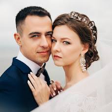 Wedding photographer Yuliya Petrova (Petrova). Photo of 24.07.2018
