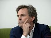 Ex-CEO Essevee en Antwerp, Patrick Decuyper, is veroordeeld tot twee jaar cel