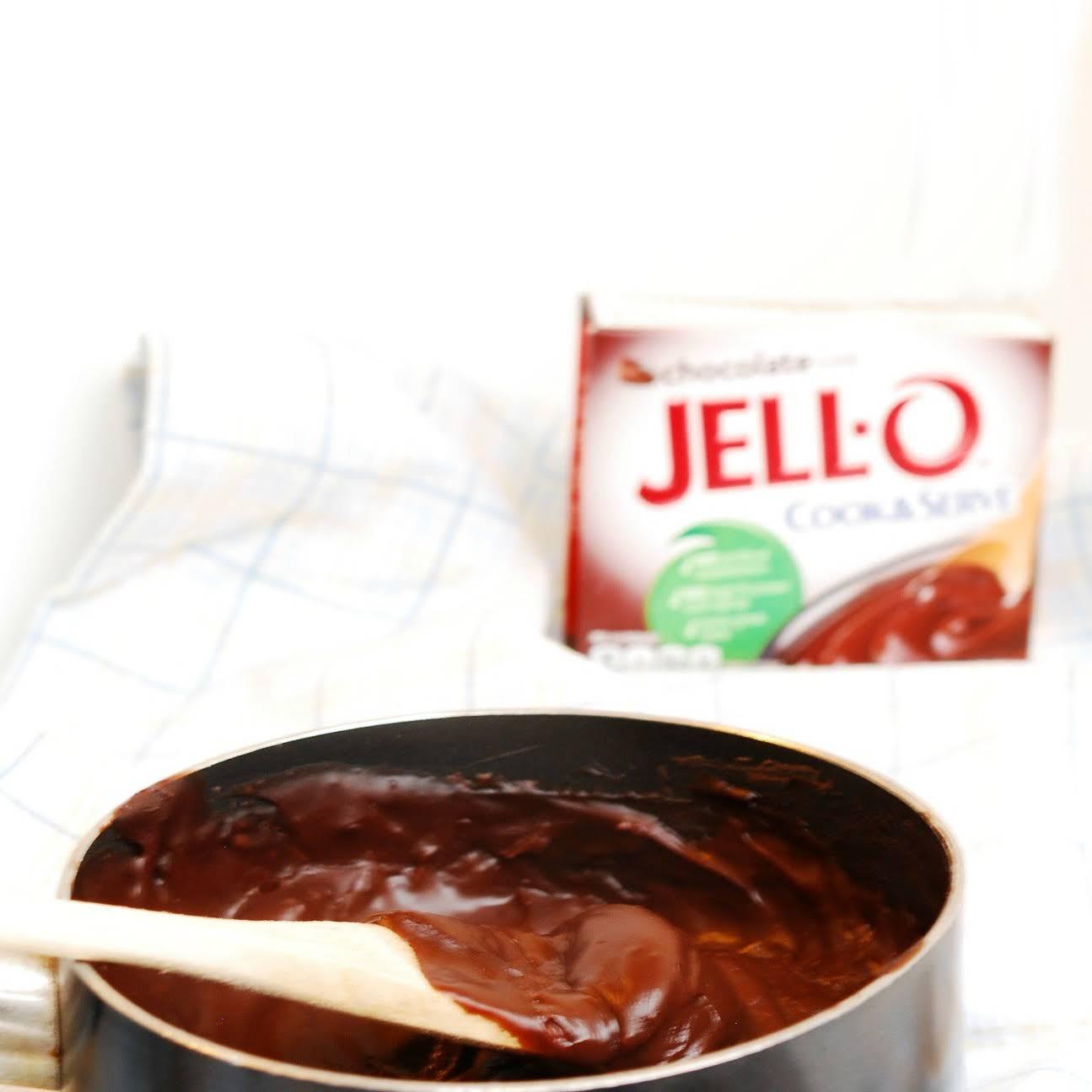Dairy Free Jello Pudding (Vegan, Top 8 Free, Too!)