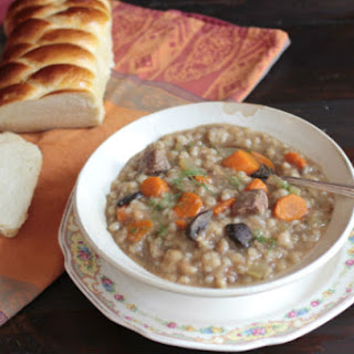 Beef Stew With Mushroom Soup Recipes.