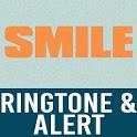Smile Ringtone and Alert icon