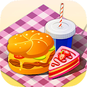 Cook Tasty – Crazy Food Maker Games