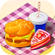 Cook Tasty – Crazy Food Maker Games - Androidアプリ