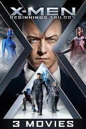 X-Men: The Beginnings Trilogy