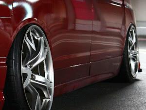 ステップワゴン RF3 H16年式のカスタム事例画像 赤ステさんの2020年03月14日19:07の投稿