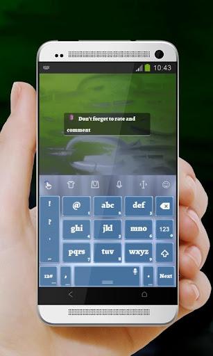 玩個人化App|藍啟示 TouchPal免費|APP試玩