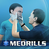Medrills: Pediatric Assessment