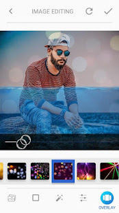 Download 3D Water Effects Photo Maker For PC Windows and Mac apk screenshot 3