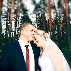 Wedding photographer Mariya Makisheva (makishevam). Photo of 21.12.2015