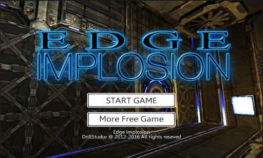 無料动作Appのエッジ爆縮|記事Game