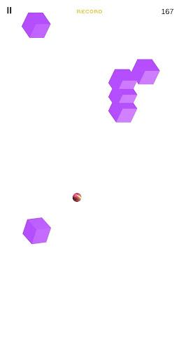 Mad Rise Ball  captures d'u00e9cran 3