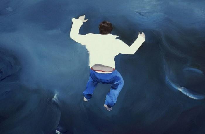 dağdan düşen kişi rüya ile ilgili görsel sonucu