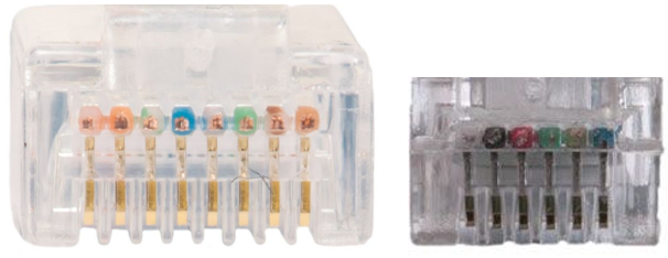 Ethernet Telephone Cables Differences Showmecables Com