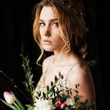 Wedding photographer Mikhail Ryabinskiy (mikkk1234). Photo of 02.03.2017