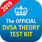 Official DVSA Theory Test Kit icon