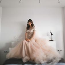 Wedding photographer Olga Fedorova (lelia). Photo of 15.09.2015