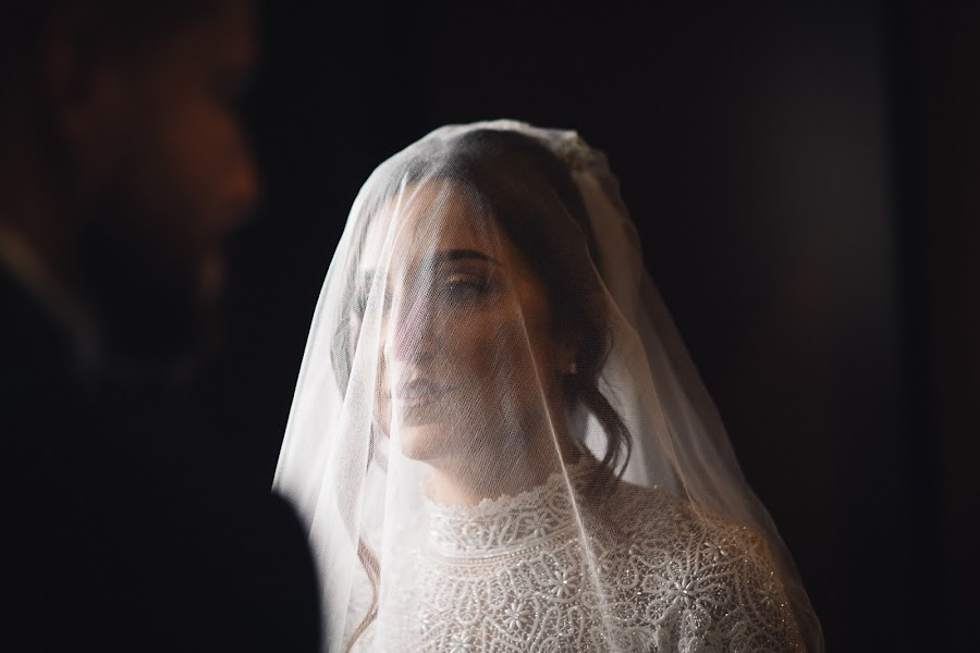 Wedding photographer Barbara Fabbri (fabbri). Photo of 11.09.2019
