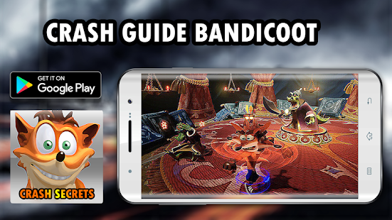 Guide  For Crash Bandicoot N. Sane new Tips - náhled