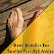 Home Remedies For Swollen Feet And Ankles