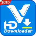 MP3 Music Download - HD Video Movie Download 2020 icon