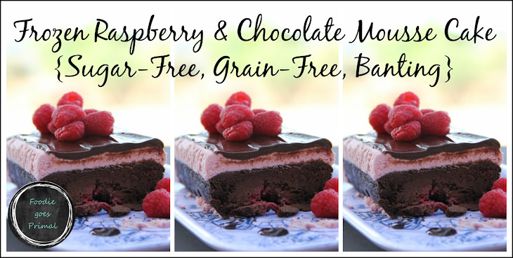 Frozen Raspberry & Chocolate Mousse Cake Recipe | Yummly