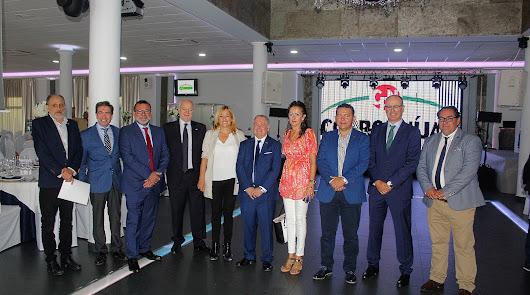 Coprohníjar celebra con éxito las 'XXX Jornadas de Cooperativismo'