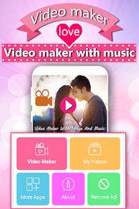 Music Video Marker – Video Slideshow Marker 1