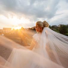 Wedding photographer Yuliya Storozhinska (id31957517). Photo of 28.08.2018
