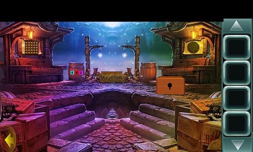 Lion Gate Mycenae Escape Game - náhled