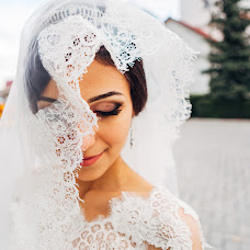 Wedding photographer Evgeniya Khaerlanamova (Haerlanamova). Photo of 04.12.2016