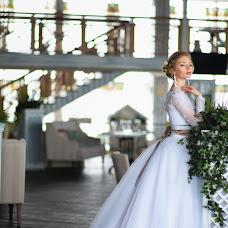 Wedding photographer Yuliya Gamova (Yulyaphoto2013). Photo of 18.04.2015