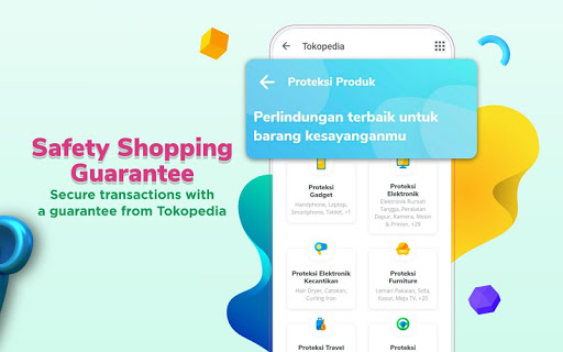 Tokopedia 3.86 Screenshots 13