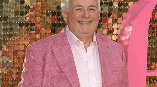 Christopher Biggins: Turning 70 felt like the end of the world