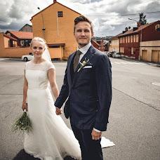 Wedding photographer Dušan Šebo (DusanSebo). Photo of 23.12.2017
