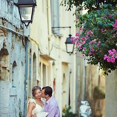 Wedding photographer Andrey Kalugin (andrkalugin). Photo of 10.02.2013