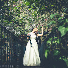 Wedding photographer Rui Lourenço (justframeit). Photo of 06.10.2018