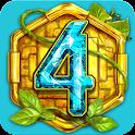 The Treasures Of Montezuma 4 icon