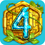 The Treasures Of Montezuma 4 v1.1.0 (Mod Money)