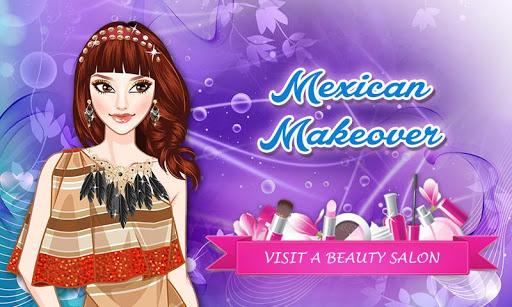 無料休闲Appのメキシコのイメージ チェンジ|記事Game