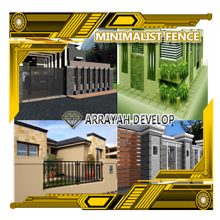 Minimalist Fence for PC-Windows 7,8,10 and Mac apk screenshot 1