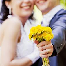 Wedding photographer Elena Kravchenko (kraft62). Photo of 18.05.2014