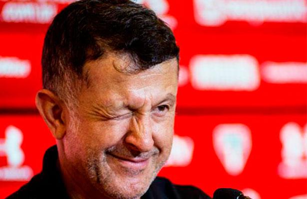 Conoce a Juan Carlos Osorio, nuevo entrenador de la Selección Mexicana